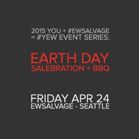 Earth Day BBQ - Seattle