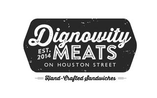 Dignowity Meats Grand Opening