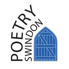 Poetry Swindon Programme logo