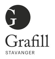 Grafill Stavanger logo