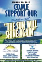 HHARP 2015 Fundraiser