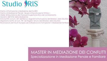 Roma|MASTER IN MEDIAZIONE DEI...