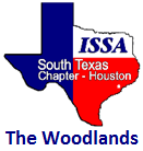 February 19th 2015 - The Woodlands ISSA South Texas...