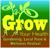3rd Annual Grow Your Health Festival- 2015