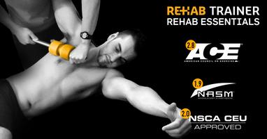 Rehab Trainer - Rehab Essentials Hong Kong (廣東話)