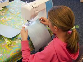 2015 Summer Sewing Camp (Kids age 10 - 13) 6/22/15 -...