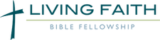 Living Faith Bible Fellowship logo