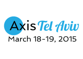 Axis Tel Aviv : Startups. Investors. Connected.