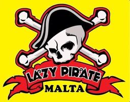 Lazy Pirate Party Boat Malta Fridays