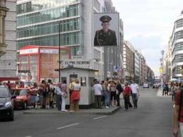 Mauerführung Berlin