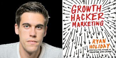 Growth Hack Marketing meetup 6.mars