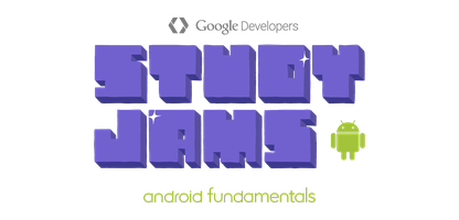 Android Fundamentals Study Jam