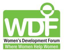 Women's Development Forum Channel Islands logo