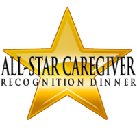 HCPC's 2nd Annual All-Star Caregiver Recognition Dinner
