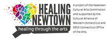HealingNewtown logo