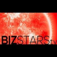 BIZ Stars TV / BIZSTARSTV.webs.com logo