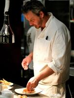 Chef Gary Moran Cooking Class
