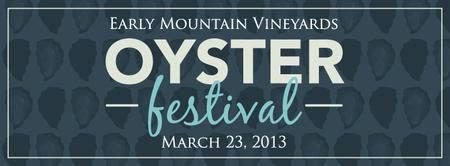 Oyster Fest 2013