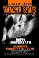 GRo FIT PARTY DRENCHED SERIES (Pt3) by Gwen Ro