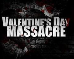 CrossFit Love's Valentine's Day Massacre