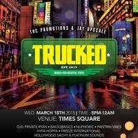 TRUCKED! Relive The Carnival Experience