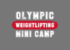 Olympic Weightlifting Mini Camp with Cara Heads Slaught...