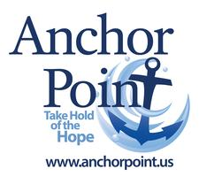 Debbie Simmons & Anchor Point logo