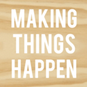 Making Things Happen logo