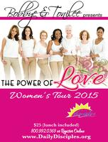The Power of Love Women's Conference-Denver, CO