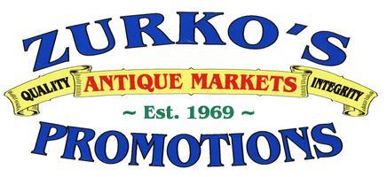 Wheaton Antique Market March 22