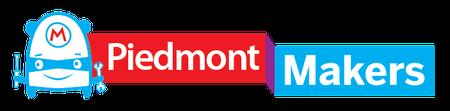Piedmont Makerspace - Design a Project!