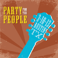Party for the People by Sailthru and Automattic, benefiting charity: water