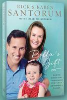Rick & Karen Santorum Book Signing-Bella's Gift-Exton,...