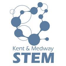 Kent & Medway STEM  logo