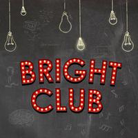Bright Club Dublin: February 2015