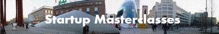 Startup Masterclasses about Public Procurement