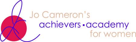 Jo Cameron's AAW Leaders' Briefing