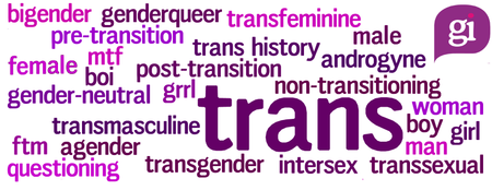 Trans Awareness Workshop