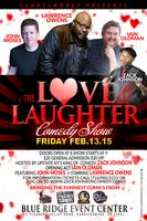 The Love & Laughter Comedy Show