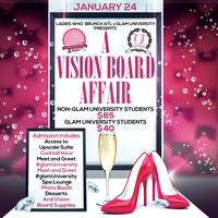 Ladies Who Brunch ATL x Glam University presents 'A...