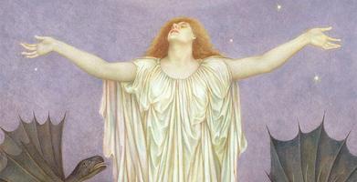 Evelyn De Morgan: Feminist Icon, Pre-Raphaelite Sister...