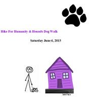 Hike For Humanity & Hounds Dog Walk