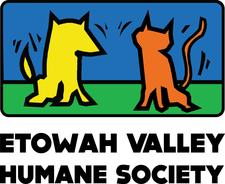 Etowah Valley Humane Society logo