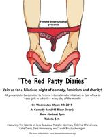 The Red Panty Diaries