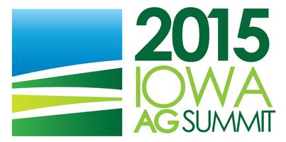2015 Iowa Ag Summit