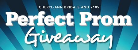2015 Perfect Prom Giveaway!