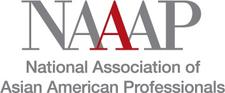 National Association of Asian American Professionals logo