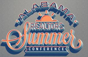 Alabama REALTORS Summer Conference 2015