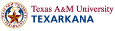Texas A&M University - Texarkana logo