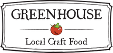 Greenhouse Craft Food logo